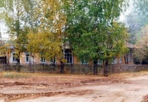 11 Молитвенный дом